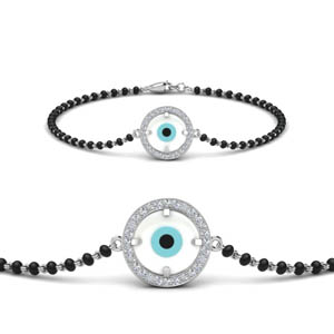 round-evil-eye-mangalsutra-bracelet-with-diamond-in-MGSBRC9139ANGLE2-NL-WG